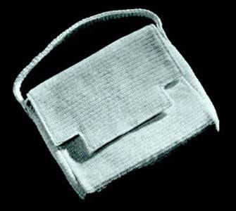knitting pattern envelope purse the envelope purse pattern 2009 crochet patterns