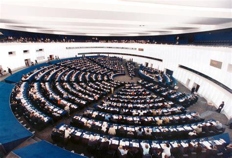 si鑒e parlement europ馥n h 233 micycle du parlement europ 233 en 224 strasbourg cvce website