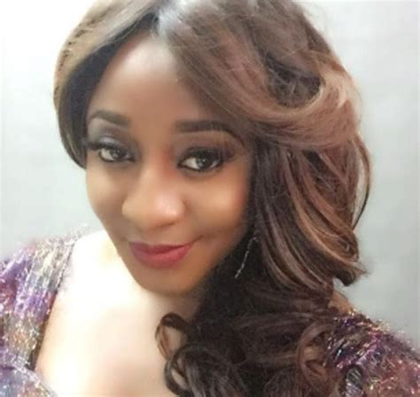 ine edo nigerian actor ini edo says she is content with what she has nollywood