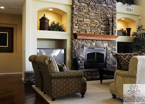 decorating ideas for family room 45 living room wall decor ideas decorationy