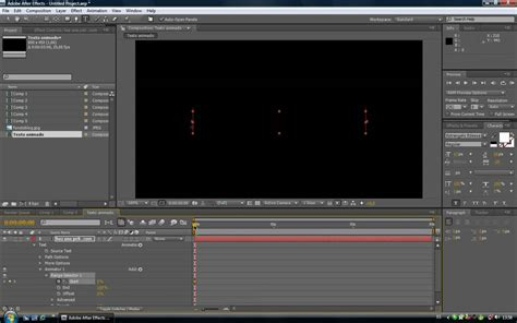 tutorial after effect youtube tutorial after effects animar texto letra por letra youtube