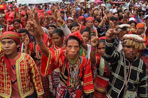 filipino person the filipino people are under attack from washington