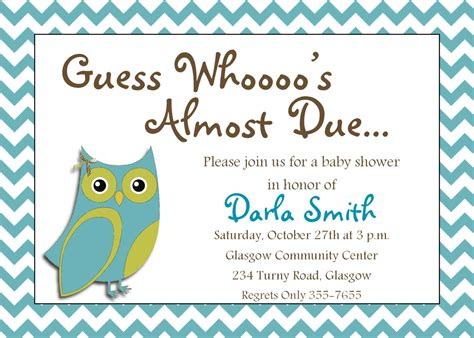 baby shower invitation templates to email infoinvitation co