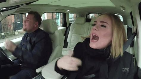 james corden and adele relationship 8 arab celebrities we want to see on james corden s