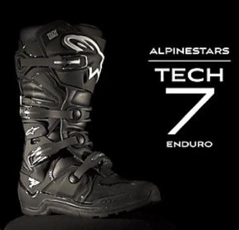 Sepatu Cross Tech 3 sepatu alpine tech 7 enduro wrna black uk 8 9 10 11