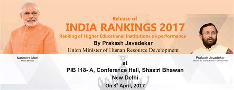 Mhrd Ranking Of Mba Colleges by Mhrd Nirf List Of Top 100 Engineering Colleges In India