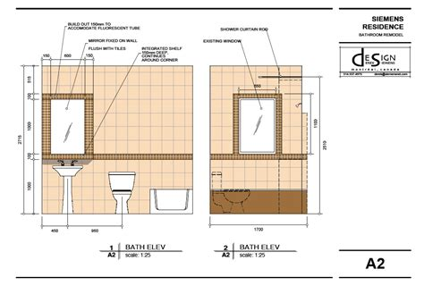 bathroom remodel floor plans highdesign gallery derek siemens krebs design