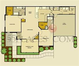 1500 sq ft house floor plans abbey floorplan 1500 sq ft timbers edge villas