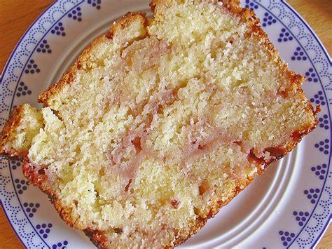 kuchen marmor erdbeer marmor kuchen rezept mit bild momu17