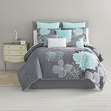 17 best ideas about grey comforter sets on