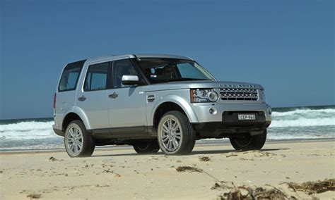 land rover review land rover discovery 4 review caradvice