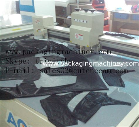 leather pattern design software fabric leather pattern making cnc cutter
