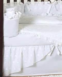 Eyelet Crib Bedding Luxury Unique Designer White Eyelet Cheap Discount 9p Baby Crib Bedding Set