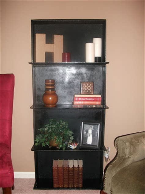 How To Make A Dresser Into A Bookshelf by Freebies And Things Turn Dresser Drawers Into A