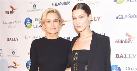 why does yolonda foster still have lyme disease bella hadid reveals how her lyme disease affects her