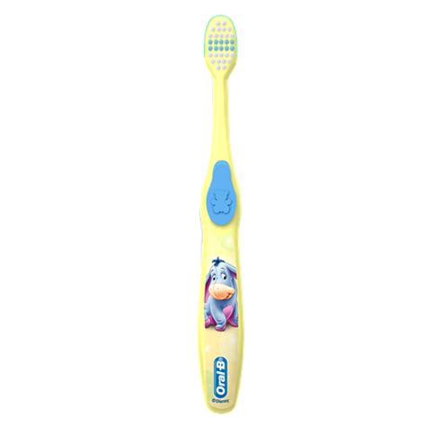 de brown39s infant to toddler toothbrush disney winnie the pooh toothbrush babies 4 24 months