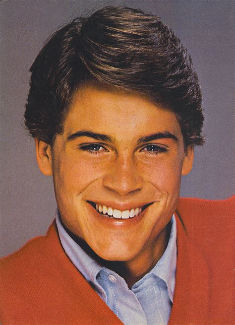 rob lowe rob lowe images rob lowe hd wallpaper and background