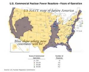 us navy map after nibiru us navy map how will america look after pole shift