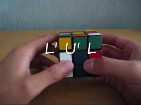 tutorial rubik mirror indonesia tutorial rubik s tc cube 3x3 bag 1 pemula indonesia