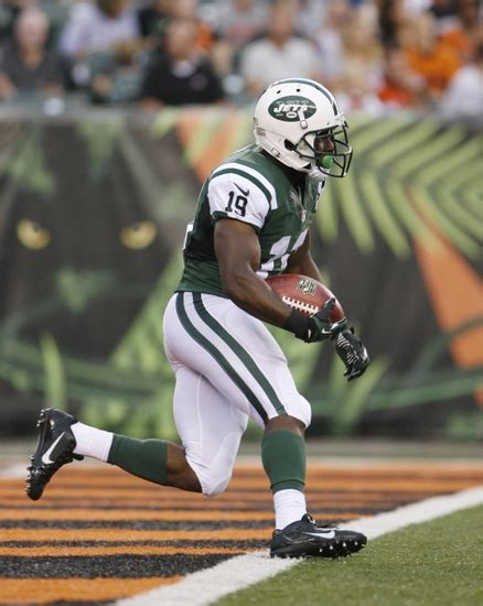 Jacoby Ford Rex On Jacoby Ford S Release And Jalen Saunders