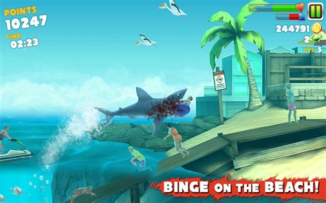 mod game hungry shark evolution andro sky hungry shark evolution 2 0 1 mod unlimited