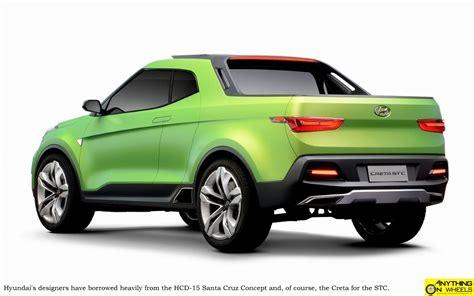 anything on wheels 2016 sao paulo hyundai tri u cks