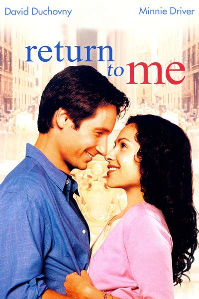 film love with me return to me movie review film summary 2000 roger ebert