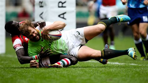 cape cod rugby no place for horne as blitzbok side named for dubai cape