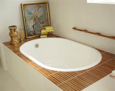 japanese soaking tub contemporary bathroom los