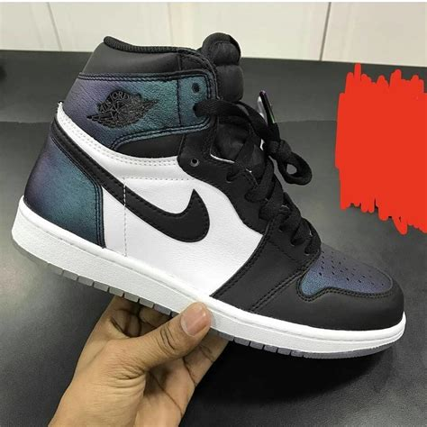 air 1 all chameleon 2017 release date
