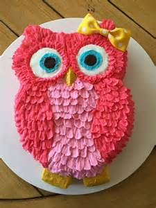 owl template for cake owl birthday cakes archives invitation templates design