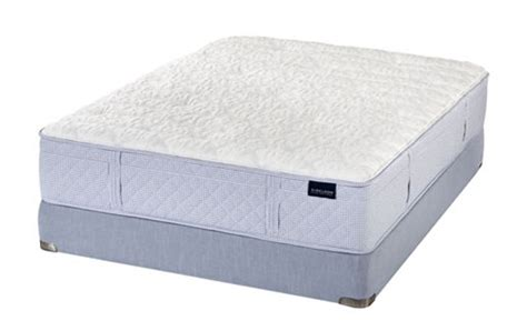 Aireloom Mattress Rating by Aireloom Nautical Preferred Crescent Firm Mattress