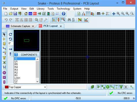 Proteus 8 Pro working portable circuit simulation application proteus 8 professional itechsoul
