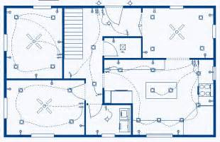 lighting floor plan lighting plan thraam