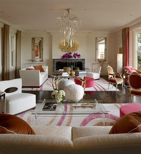 Jet Shower Wasser Pop Fuschia the top 10 best blogs on high end interior design