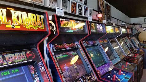 cabinati sala giochi la sala giochi pi 249 grande mondo galloping ghost arcade