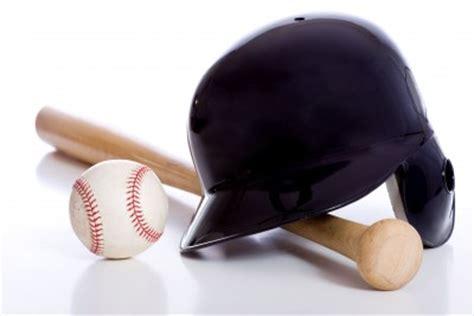 Topi Baseball Its Lit Shop baseball equipment needed for regional news