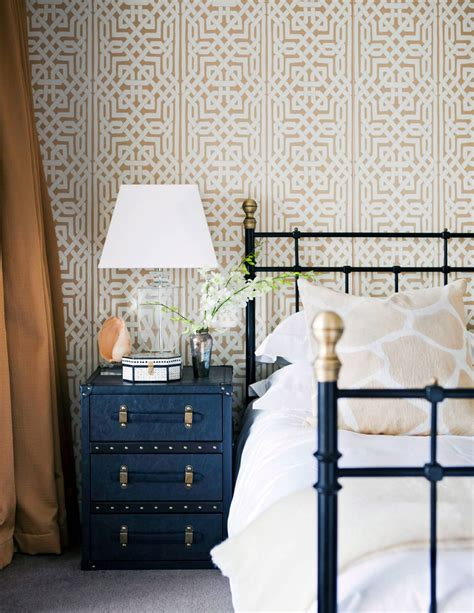 celtic bedroom ideas 15 inspiring wallpapered bedrooms