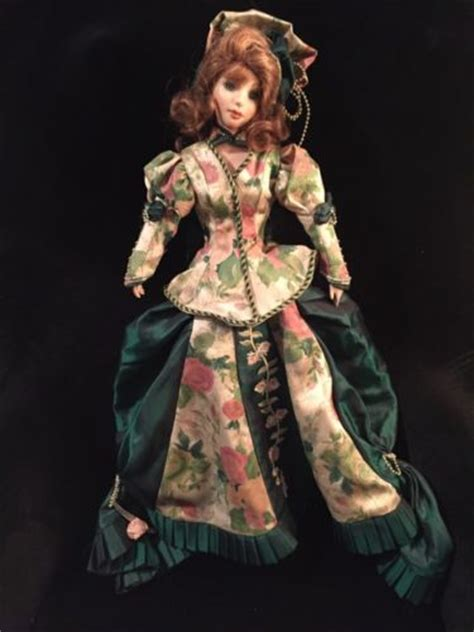 the porcelain doll limerick dolls i want collection on ebay