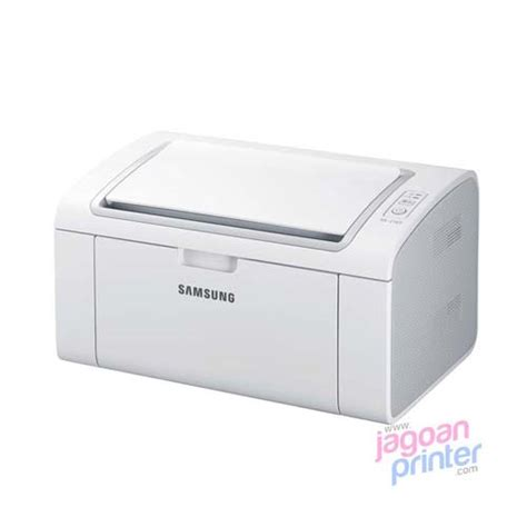 Printer Laser Samsung Ml 2166 jual printer samsung ml 2166w murah garansi jagoanprinter