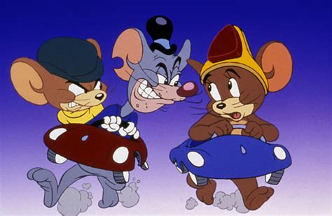 and the magic l imagini tom and jerry the magic ring 2002 imagini tom