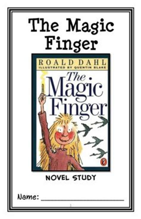 always look for the magic books 13 curated the magic finger ideas by acidstarz