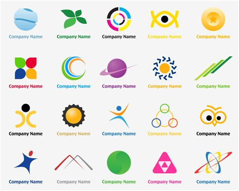 logo design template free 45 top logo designs for inspiration 2014