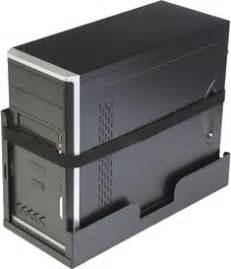 computer shelves wall mount kendall howard wall mount shelves cpu brackets wallmount