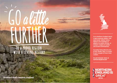 northern tourism growth fund visitbritain