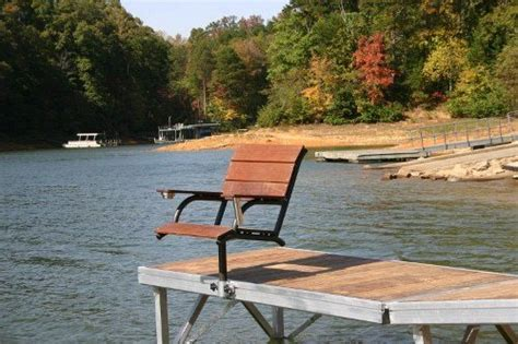 boat dock chairs boat dock furniture chair