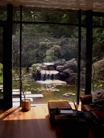 zen home interiors  picturesque view house design