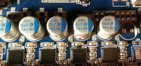 blown smd capacitor blown capacitor need to find replacement overclockers uk forums