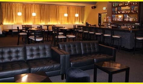 Ninth Avenue Lounge in Portland, Helium Comedy Club
