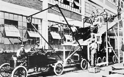 The Assembly Line Henry Ford Essay by Henry Ford Assembly Line Essay Kingessays Web Fc2
